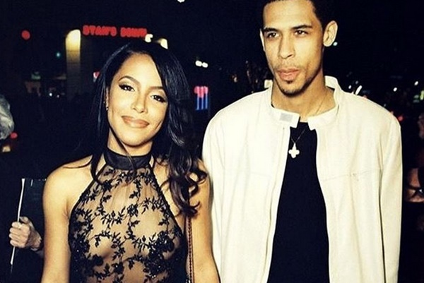 Aaliyah Immortalized In Wax at Madame Tussauds