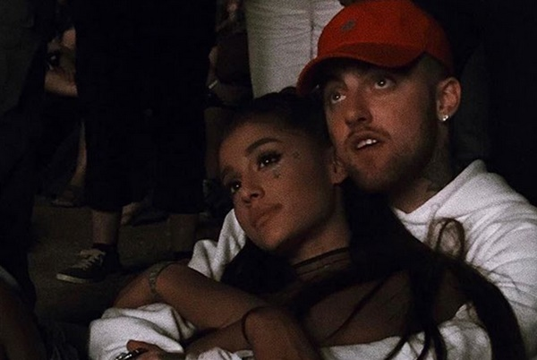 Ariana Grande Wants Mac Miller's Drug Dealer Locked Up