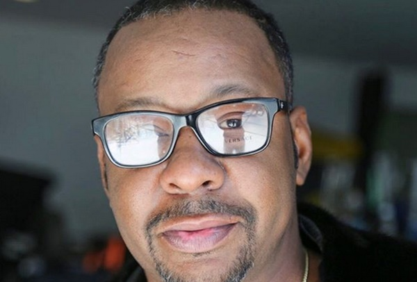 Bobby Brown REMOVED From Flight