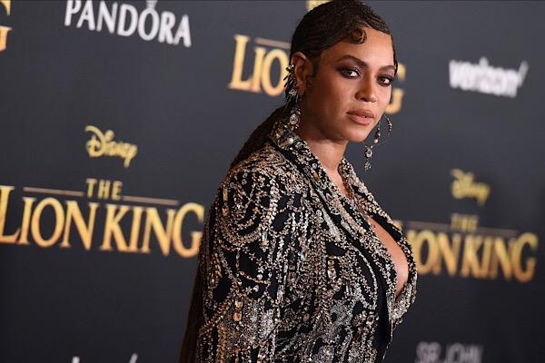 Beyoncé surprise Documentary