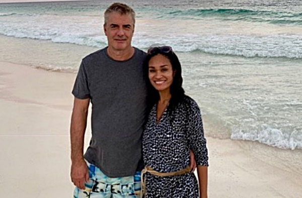Sex and the City Star Chris Noth Becomes A Dad Again