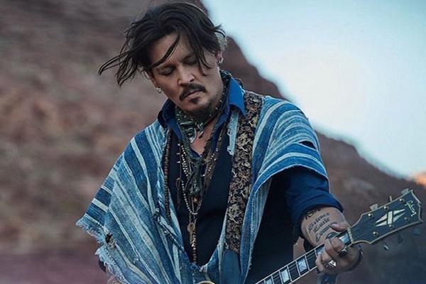 Johnny Depp: Critics Jumped The Gun with Sauvage Teaser