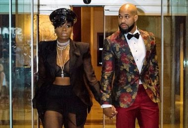 Fantasia + Kendall Taylor Clarify What Submission Means To Them