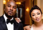 Jeannie Mai and Jeezy Are An Official Couple