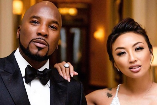 Image result for Jeezy and Jeannie Mai images