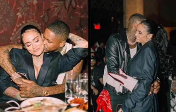 NOT Everyone Is Happy Kehlani + YG Are Official Dating