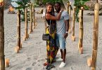 Kevin Hart Recovering After Back Surgery Says Eniko Hart
