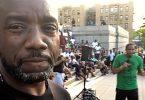 "Malik Yoba Says He ""Heterosexual"" But He's ""Trans-attracted"""