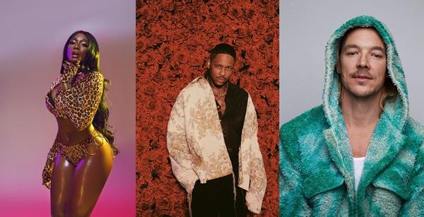 Mala Luna Music Festival 2019 Lineup: Rick Ross; Diplo, YG, Miguel
