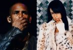 Prosecutors Using R. Kelly + Aaliyah Marriage as Evidence in Criminal Case