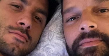 Ricky Martin + Jwan Yosef Expecting Fourth Child