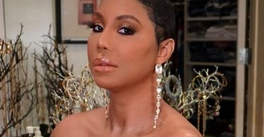 The Real Addresses Tamar Braxton Apology Following Wendy Interview
