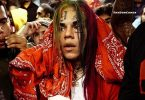 6ix9ine's Driver Turned Government Informant To Avoid Deportation
