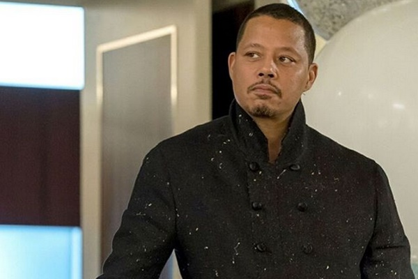 Empire star Terrence Howard Done With Acting