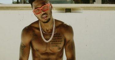 Trey Songz Threatens To Slap Critics Over Power Theme Blowback