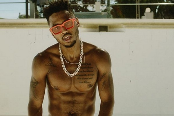 Trey Songz Threatens To Slap Critics Over Power Theme Blowback