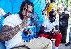 Dave East Is All About His Daddy Duties