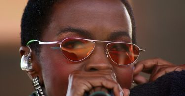 Lauryn Hill Wows Fans at Sonoma Harvest Music Festival