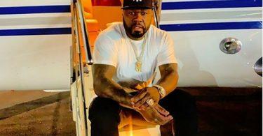 50 Cent Ignites Beef: Gervonta Davis Stole Floyd Mayweather's Girl