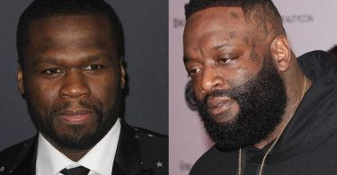 "50 Cent Files New Lawsuit Against Rick Ross Over ""In Da Club"""
