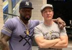 50 Cent Teases Power Fans With Look at Power Book II