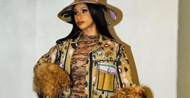 Cardi B FIRES BACK That She's Behind Blogger Gang Threats