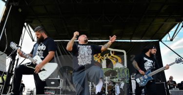 Far Beyond Hostile + Sangre at ROCK'N MMA FESTIVAL