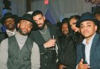 Drake's Birthday Party Awkwardly Interrupted By Pusha T