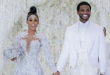 Gucci Mane Criticized For Praising wife Keyshia Ka'oir For Ridin' With Him