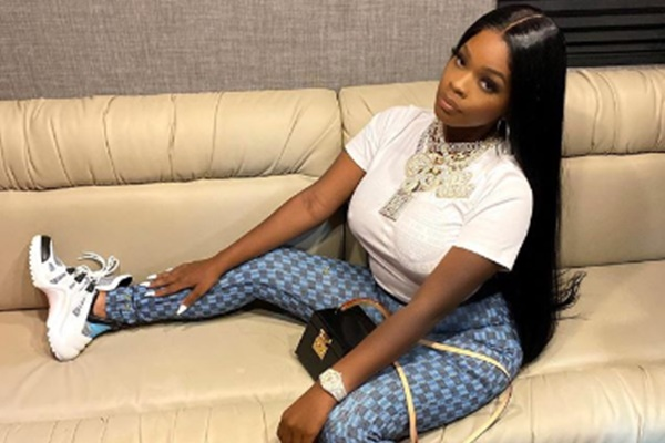 JT of City Girls Is Out of Prison In Halfway House