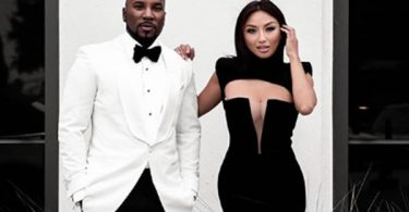 Jeannie Mai Happily Compares Jeezy to Her Ex Freddy Harteis