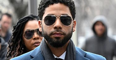 Chicago Judge Refuses To Dismiss Jussie Smollett Lawsuit