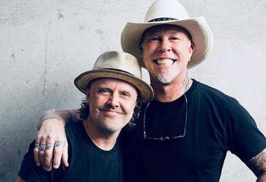 Lars Ulrich: Metallica Returning in 2020 Stronger and Healthier