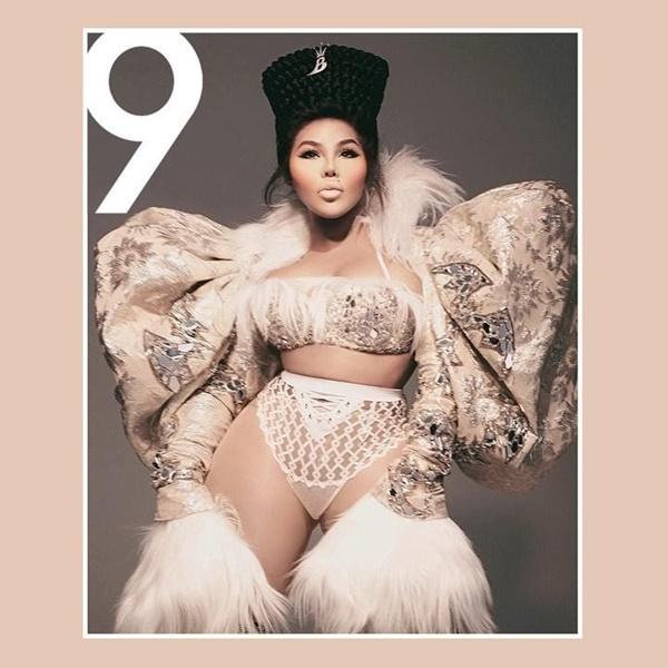 Time To Cop Lil Kim's 9 Album It's FIRE