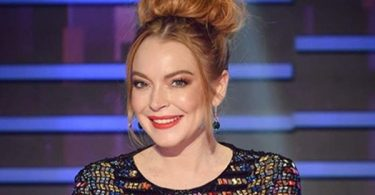 Lindsay Lohan Speaks On 'Being Replaced' On 'The Masked Singer'