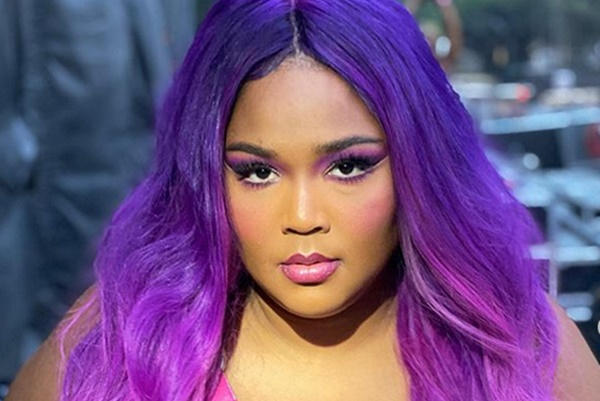 """Lizzo Accused of Plagiarism for Smash Hit """"Truth Hurts"""""""