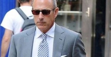 Matt Lauer Breaks Silence on Rape Accusation