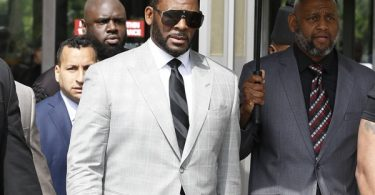 R. Kelly Denied Release Request For Alleged Health Problems