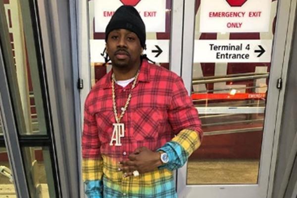 Prosecutor Want Example Made of Nine Trey Gangsta Blood Ro Murda