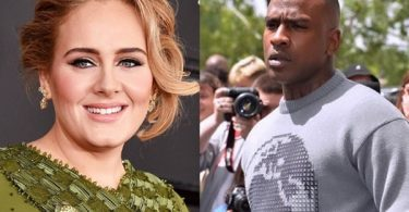 Adele Dating UK Rapper Skepta Following Split From Husband