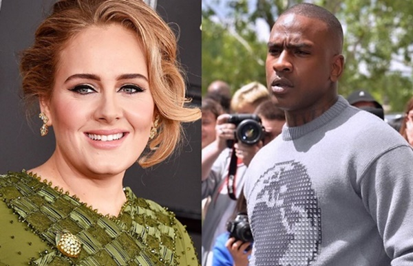 Adele Dating UK Rapper Skepta Following Split From Husband