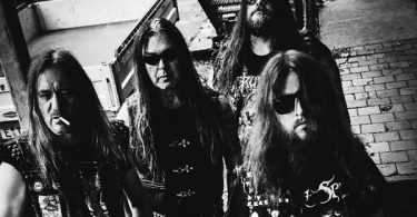 "German Thrash icons SODOM Releases New Song ""Down On Your Knees"""