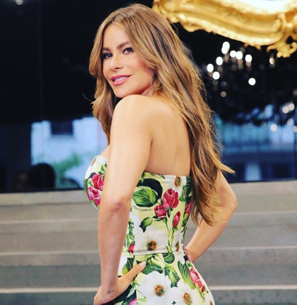 Sofia Vergara Ordered to Pay Ex Nearly $80K