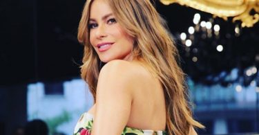 Sofia Vergara Ordered to Pay Ex Nearly $80K