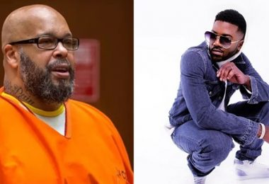 Suge Knight Signs Over Life Rights To Ray J