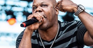 Congratulation Too Short On Becoming a Daddy