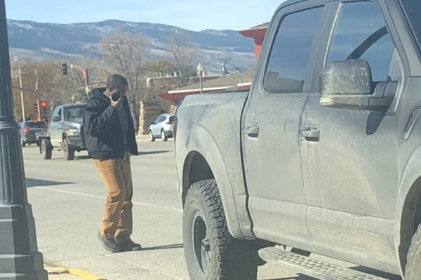 Kanye West Buying Up Property ALL OVER Wyoming