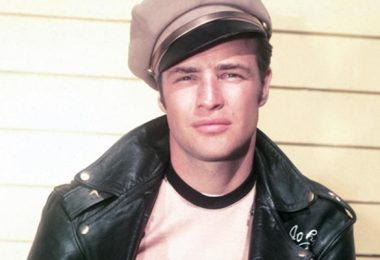 Marlon Brando: A Bisexual Sex Addict Who 'Had A Lot of Affairs'