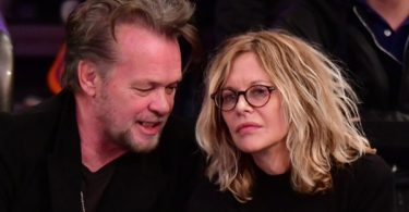 Meg Ryan + John Mellencamp Split; Engagement OVER