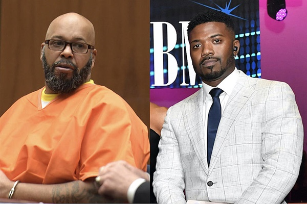 Suge Knight's Fiancée Clarifies Deal With Ray J